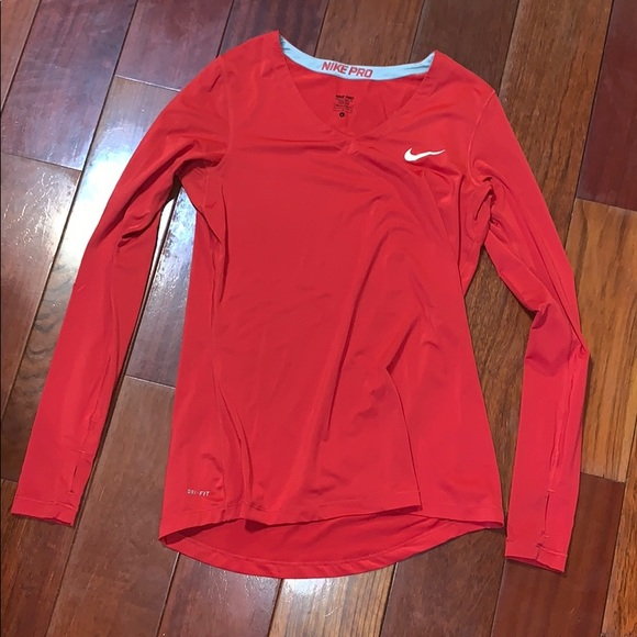 Nike Tops - Nike Long Sleeve Shirt
